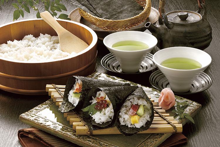 寿司・きざみ